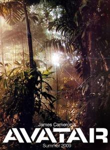 Avatar (2009) Movie Poster